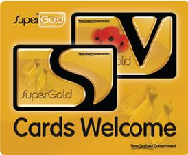 new zealand super gold card